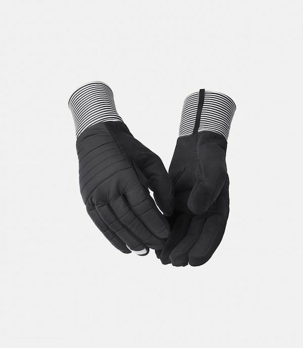 PEdALED THERMO GLOVES BLACK   M