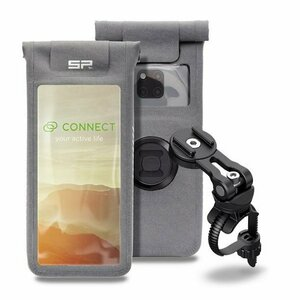SP Connect Bike Bundle II Universal Case Size M