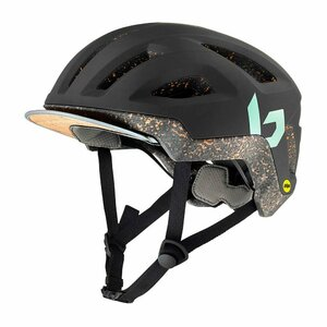 HELM Bollé ECO REACT MIPS GR.L (59-62 cm) MATTE/DARK GREEN