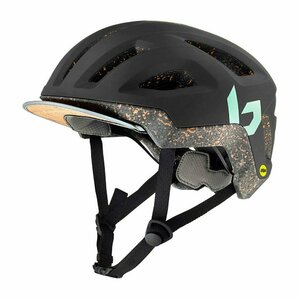 HELM Bollé ECO REACT MIPS GR.S (52-55 cm) MATTE/DARK GREEN