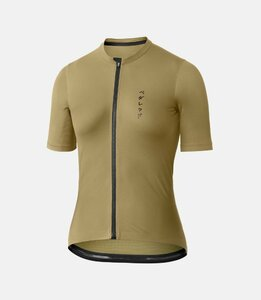PEdALED Women MIRAI JERSEY II OLIVE GREEN XL