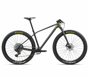 Orbea ALMA M-LTD M Carbon - Gold