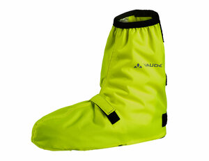 VAUDE Bike Gaiter short neon yellow Größ 36-39