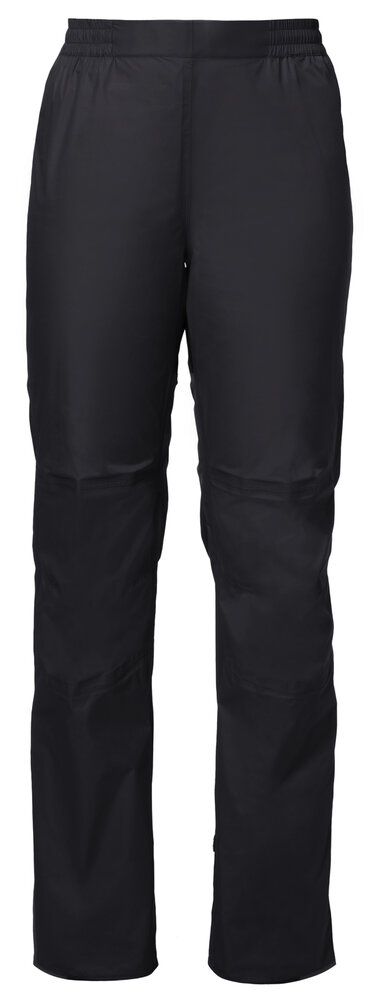VAUDE Women's Drop Pants II black uni Größ 42