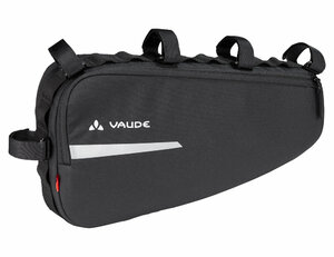 VAUDE Frame Bag black