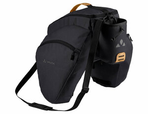 VAUDE eSilkroad Plus black