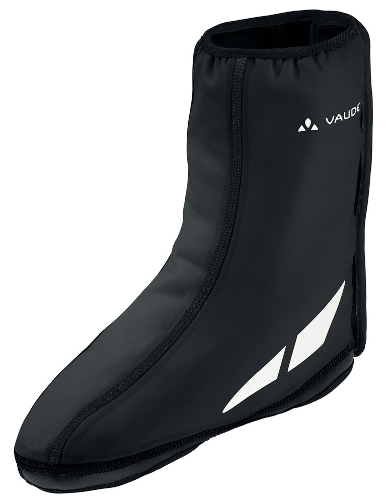 VAUDE Shoecover Wet Light III black Größ 36-39
