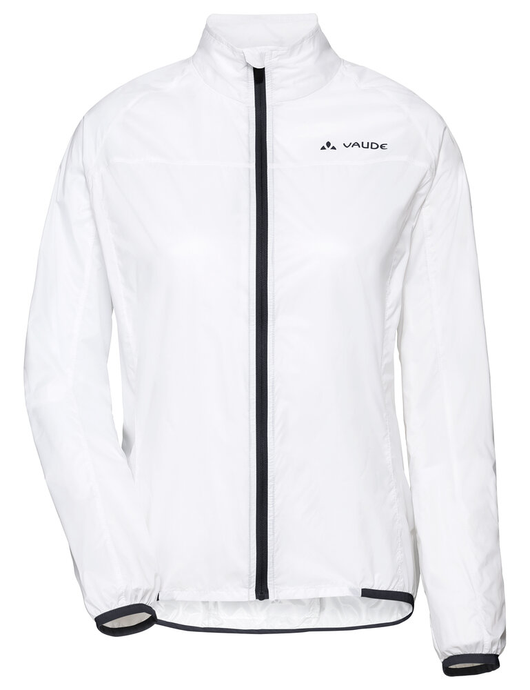 VAUDE Women's Air Jacket III white uni Größ 40