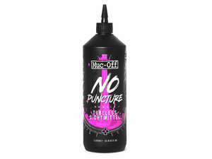 Muc Off No Puncture Hassle 1L (DE)  nos pink