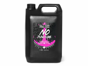 Muc Off No Puncture Hassle 5L (DE)  5000 pink
