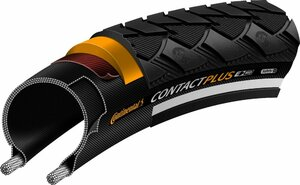 Continental CONTACT Plus Reflex 42-622 28x1.60 Drahtreifen
