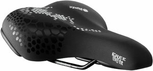 Selle Royal Sattel Freeway Fit Moderate Woman 260x188mm Damen